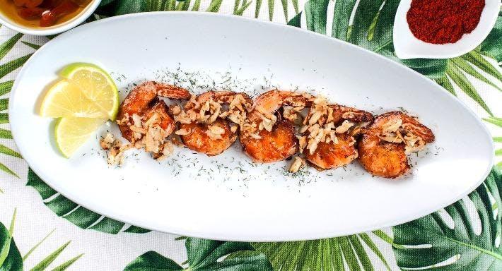 Ipanema - The Brazilian Restaurant & Cafe Wien image 2