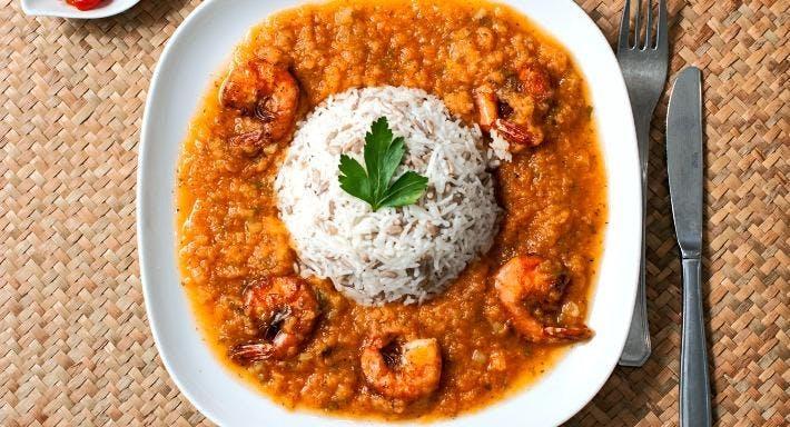 Ipanema - The Brazilian Restaurant & Cafe Wien image 3