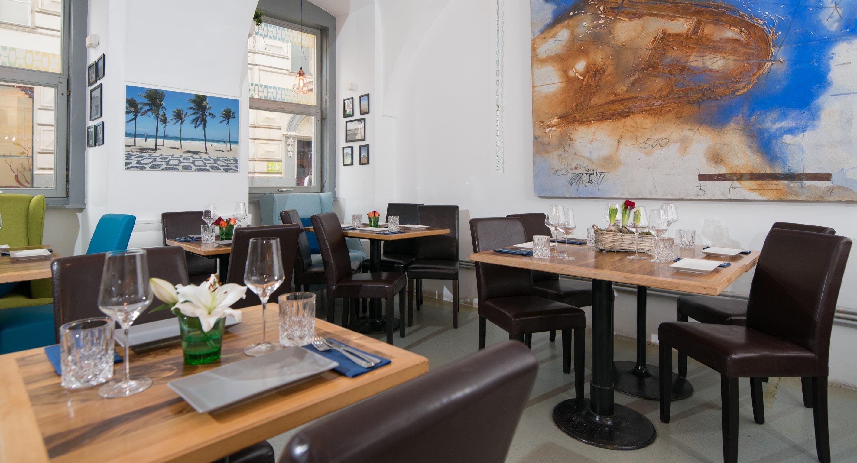 Ipanema - The Brazilian Restaurant & Cafe Wien image 1