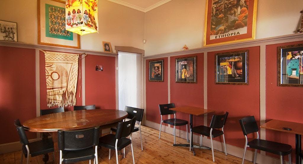 The Horn African Cafe & Restaurant Melbourne image 1