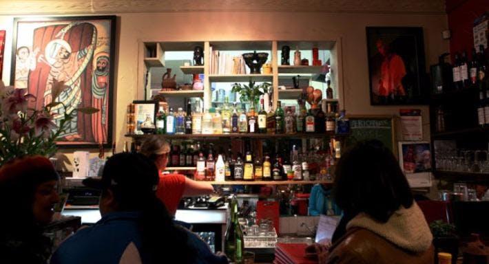 The Horn African Cafe & Restaurant Melbourne image 2