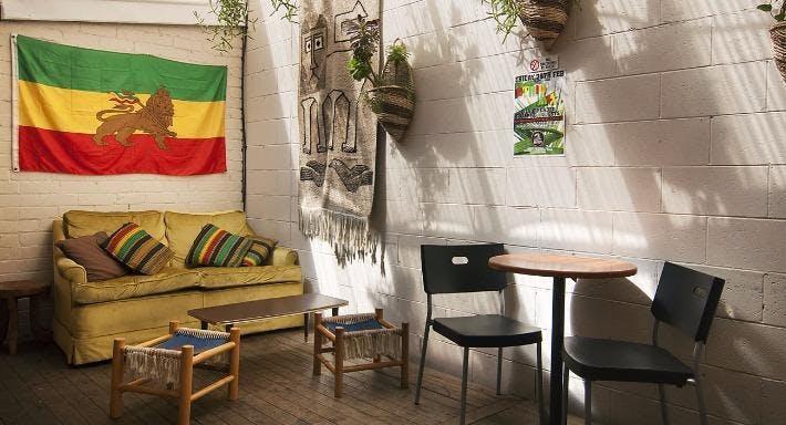 The Horn African Cafe & Restaurant Melbourne image 3
