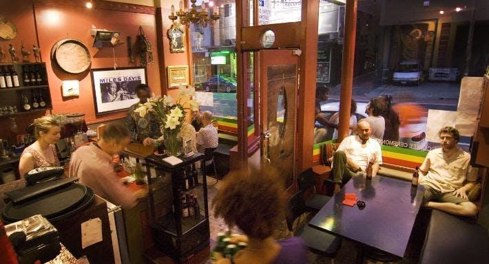 The Horn African Cafe & Restaurant Melbourne image 4