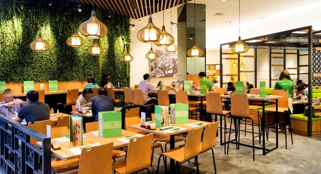 Wrap & Roll - Changi City Point Singapore image 1