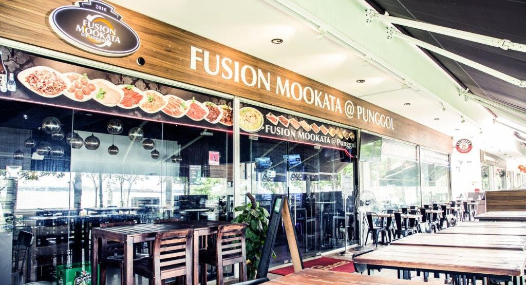Fusion Mookata by Blasco Singapore image 1