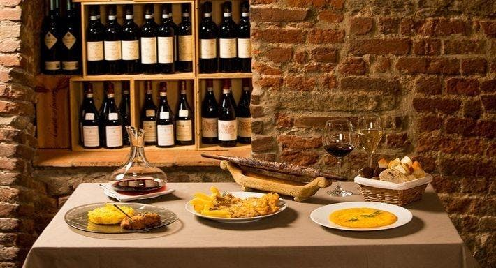 Photo of restaurant La Dogana Del Buongusto in Centro, Milan
