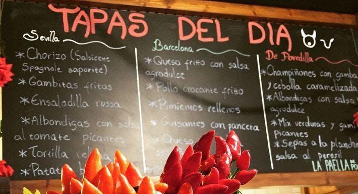 La Paella De Povedilla Venezia image 3