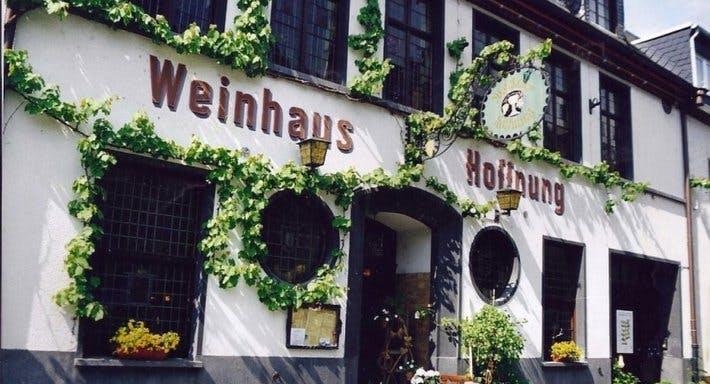 Restaurant Weinhaus Hoffnung