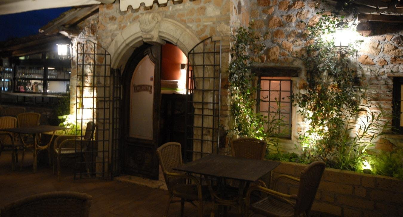 I Ruderi Fishack & Steakhouse Roma image 3