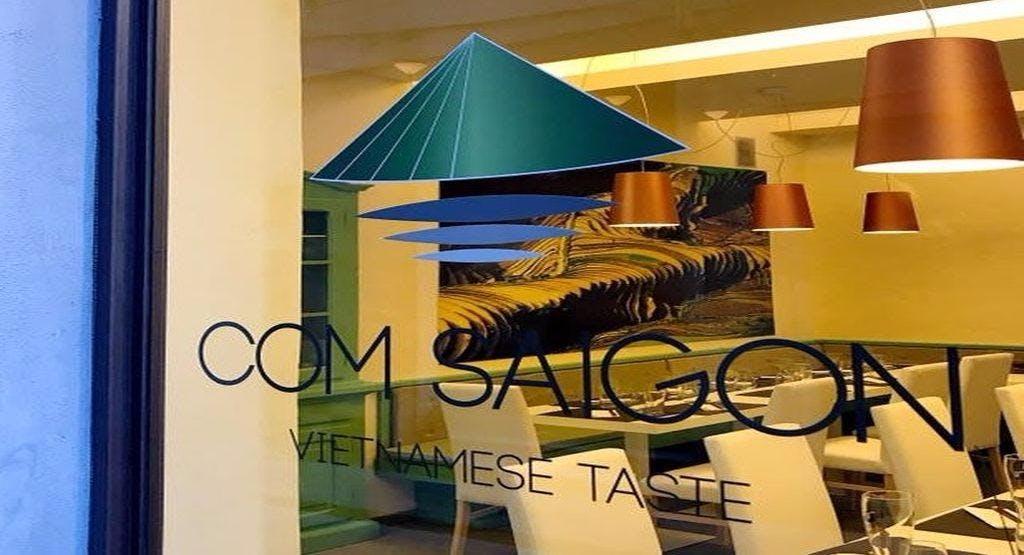 Com Saigon