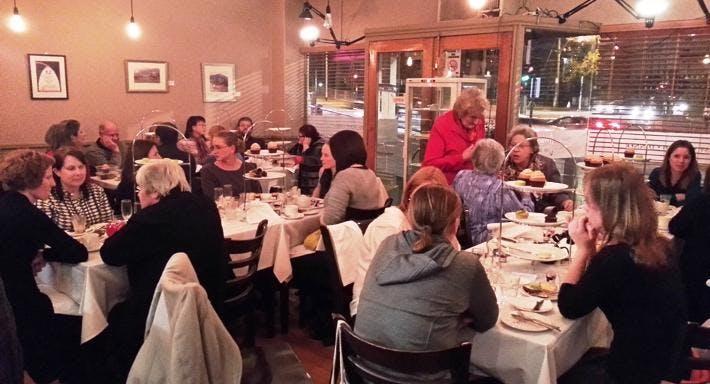 Sketches Cafe Bar Restaurant Melbourne image 2