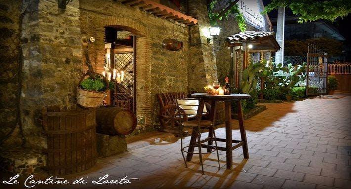 Le cantine di Loreto Catania image 3