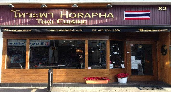 Horapha Thai Cuisine London image 2