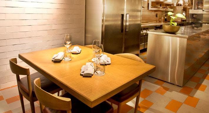 The Kitchen at Bacchanalia Singapore image 8