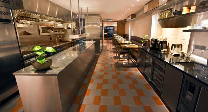 The Kitchen at Bacchanalia Singapore image 7