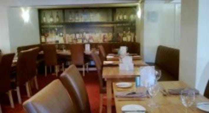 Madisons Restaurant Manchester image 1