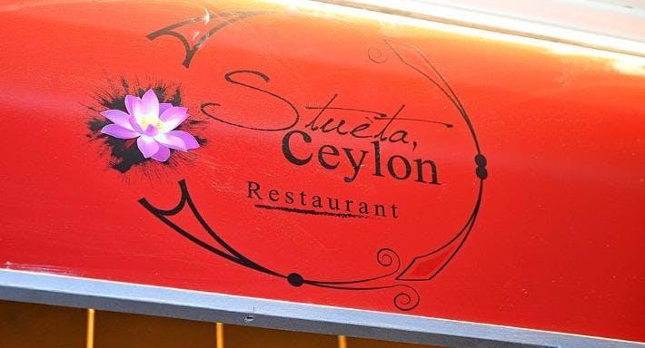 La Stueta di Ceylon Verona image 3