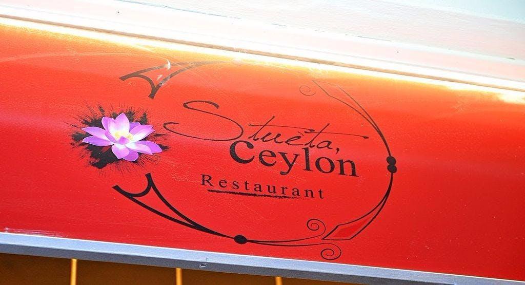 La Stueta di Ceylon Verona image 1
