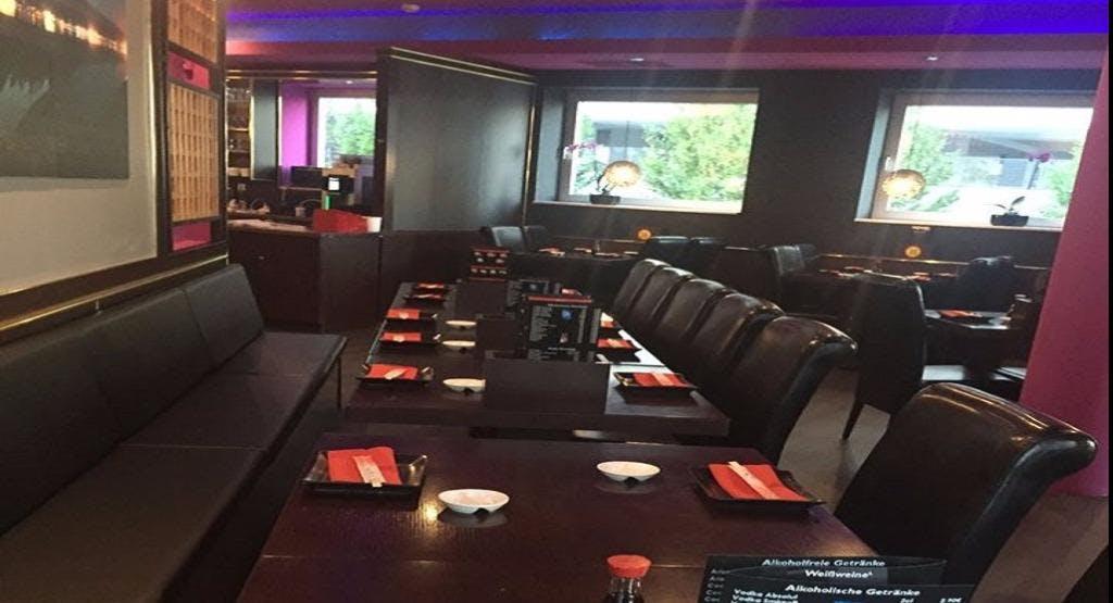 Yoyo Sushi Grill In Kassel Mitte Online Reservieren