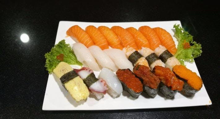 YOYO Sushi & Grill Kassel image 2