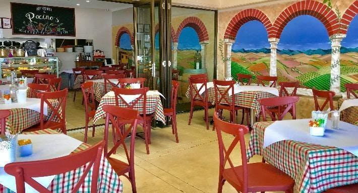 Pocino's Italian Trattoria Perth image 2