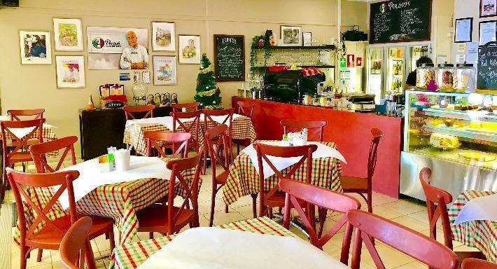 Pocino's Italian Trattoria Perth image 3