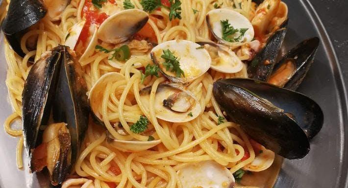 Pocino's Italian Trattoria