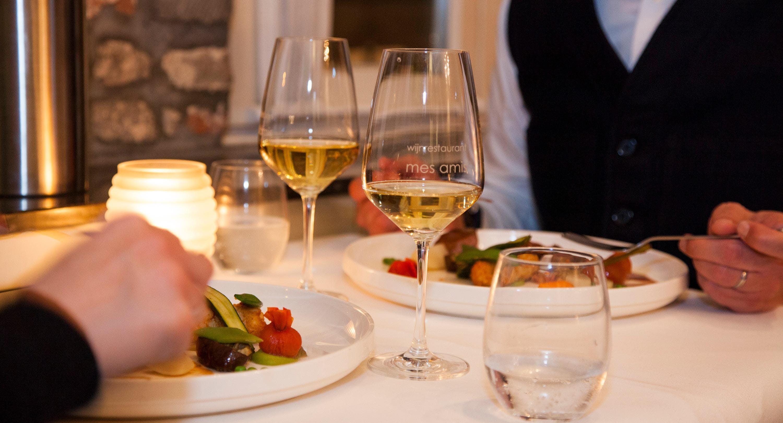 Winerestaurant Mes Amis