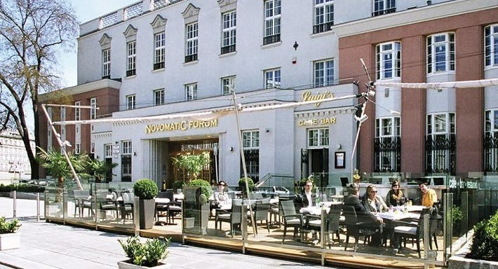 Cafe Luigi's Wien image 2
