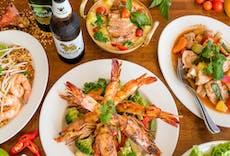 Wung Nam Thai Restaurant