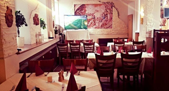 Restaurant Alexandros