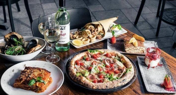 Marciano's - Lindfield