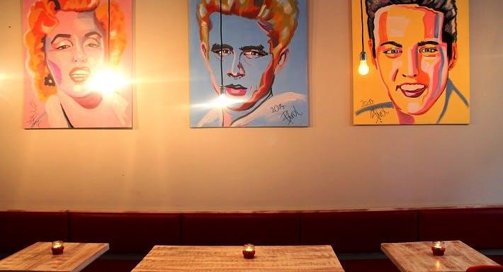 Café Trinco Frankfurt image 1