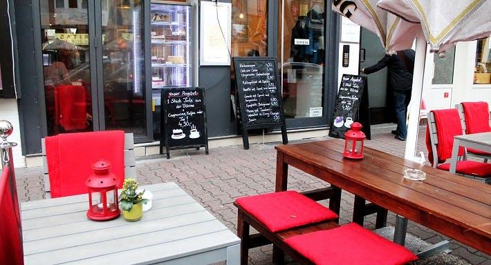 Café Trinco Frankfurt image 6