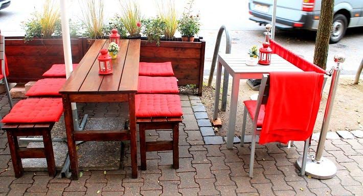 Café Trinco Frankfurt image 7