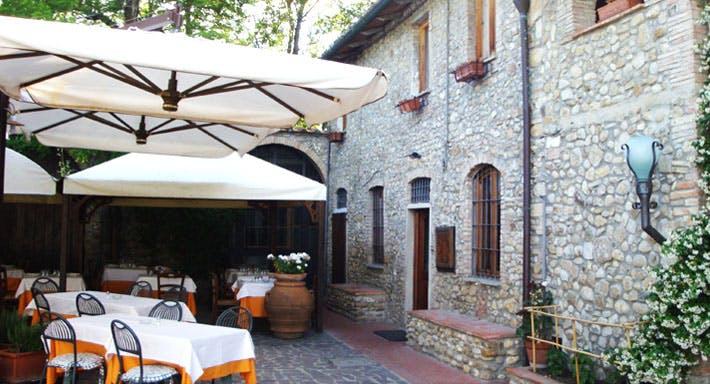 Ristorante La Fattoria Florence image 2