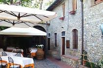 Bel Soggiorno a San Gimignano, Centro   Prenota Ora