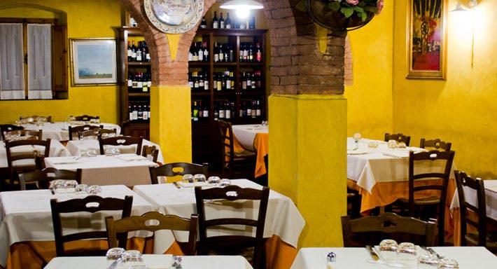 Ristorante La Fattoria Firenze image 4