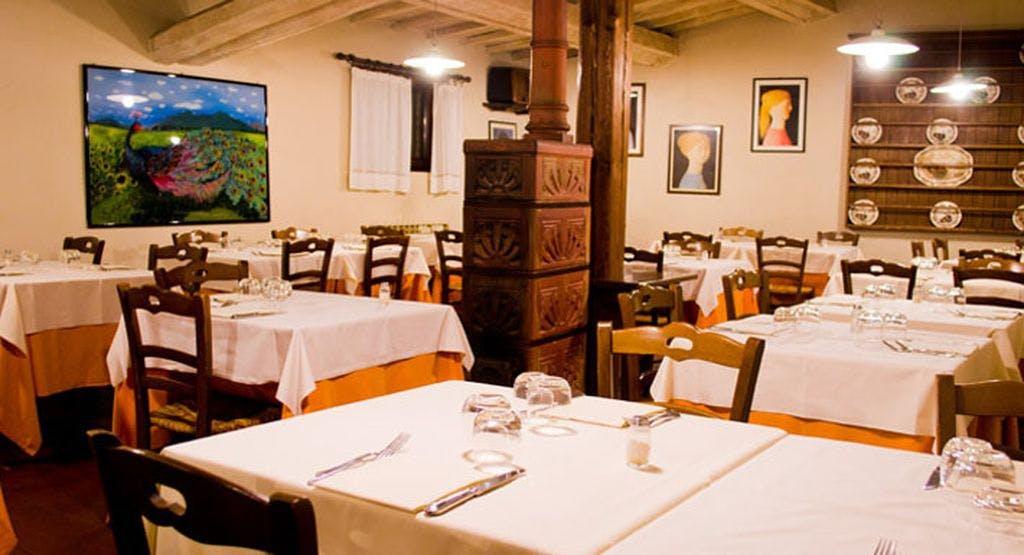 Ristorante La Fattoria Florence image 1