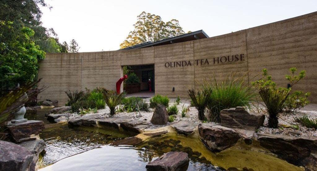 Olinda Tea House