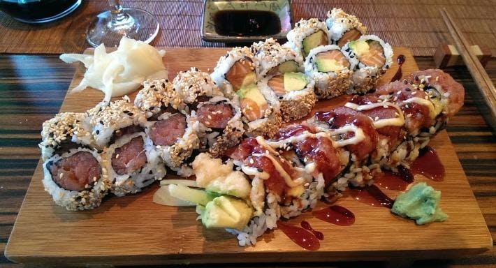 Misaki Sushi Restaurant Hampuri image 2