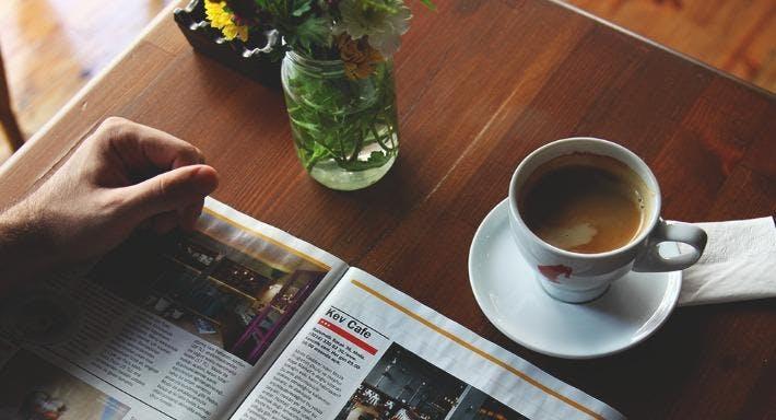 Kev Cafe Istanbul image 2