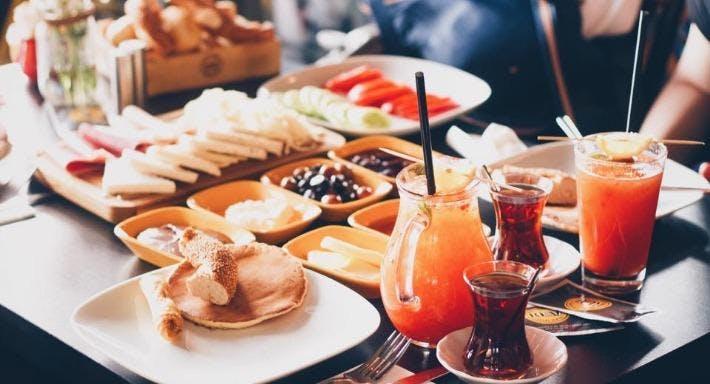 Kev Cafe Istanbul image 3