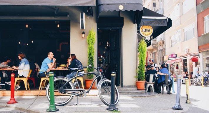 Kev Cafe İstanbul image 1