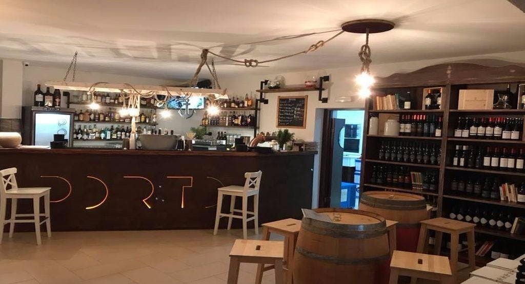Porto Cucina & Cocktail Palermo image 1