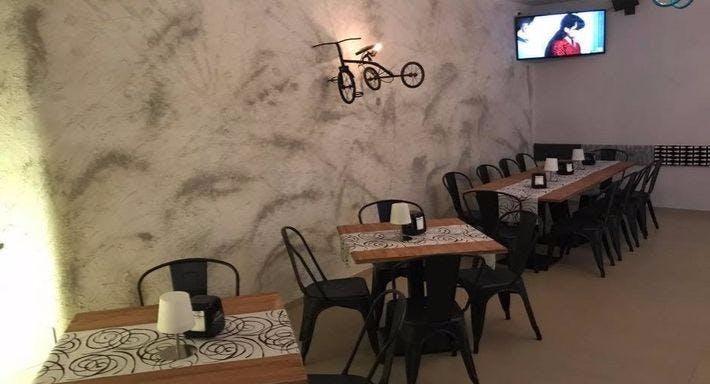 Porto Cucina & Cocktail Palermo image 2