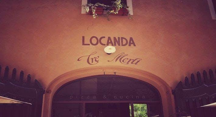 Locanda Tre Merli Lucca image 6