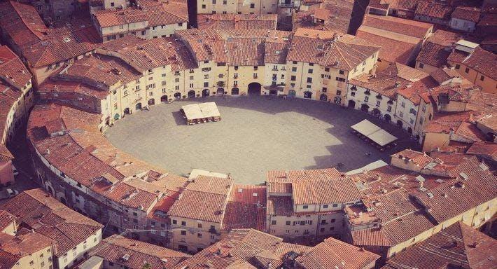 Locanda Tre Merli Lucca image 4