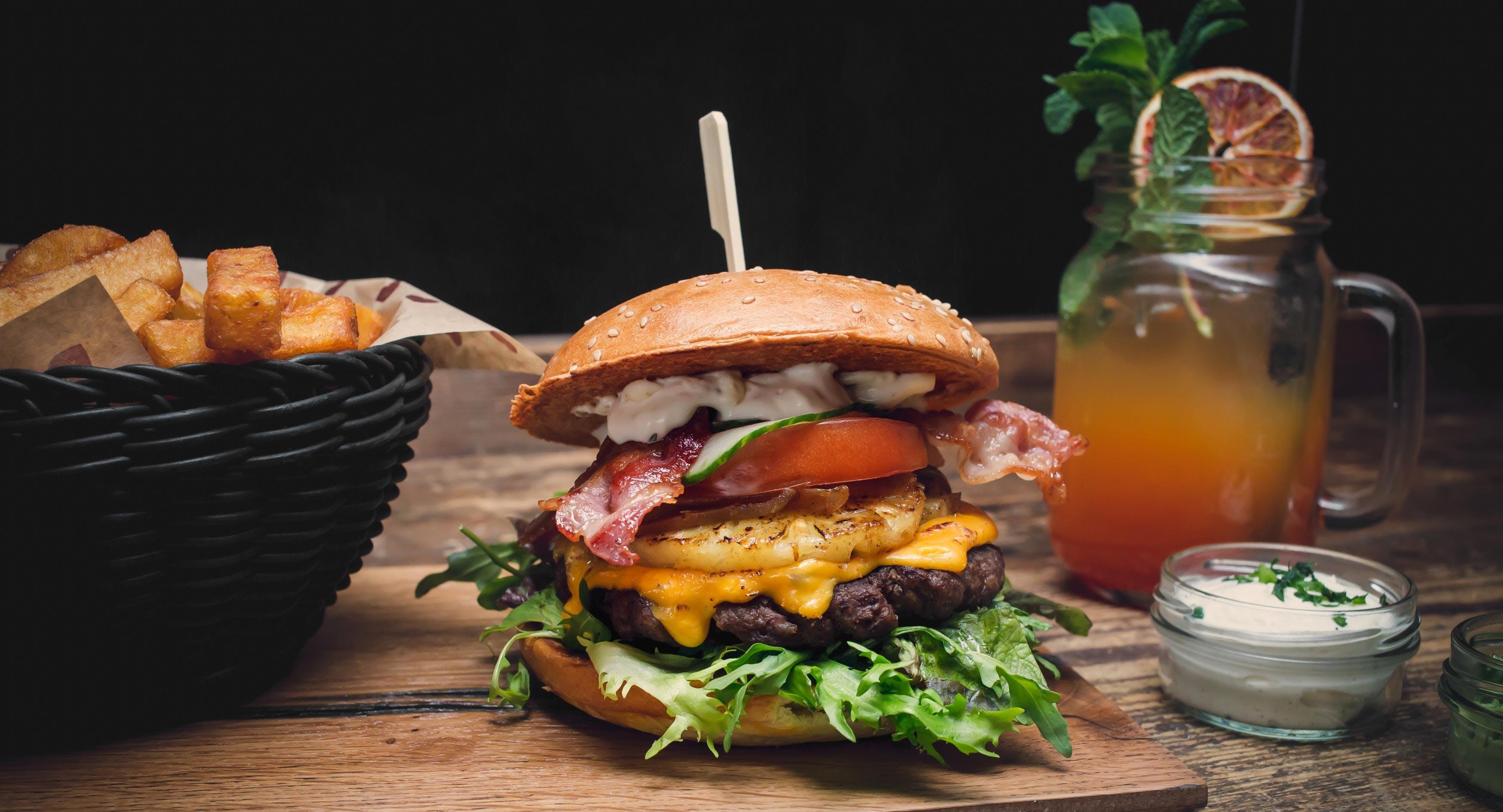 Burgerheart Halle