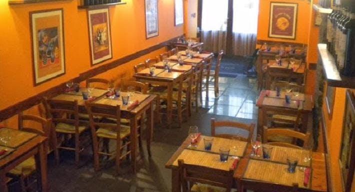 Le Mani in Pasta Genova image 3